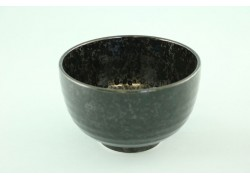 Bowl - Kuroraku Black