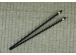 Chopsticks PPS -Sm Silver Band