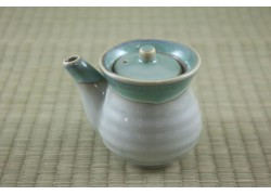 Soy Pot - Light Blue
